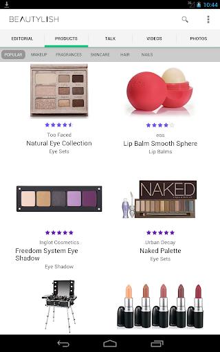 Beautylish: Makeup Beauty Tips  screenshots 14