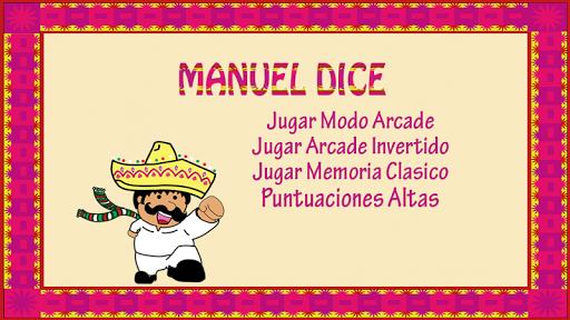 Manuel Dice