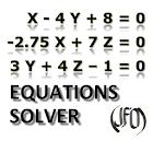 方程計算器 icon