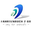 Fahrtenbuch2Go EVAL icon
