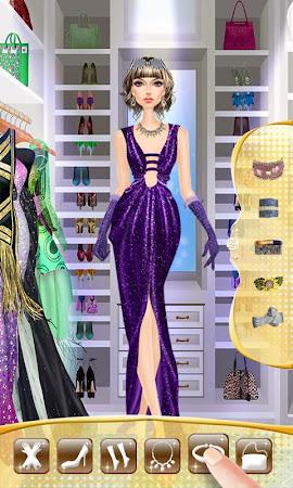 Fashion Show Model Makeover 1.2 screenshot 632180