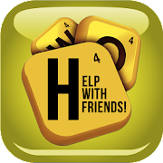 Word Friends Cheats Pro 8.02 Icon