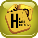 Word Friends Cheats Pro icon