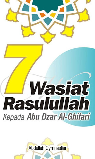 AaGym - 7 Wasiat Rasulullah