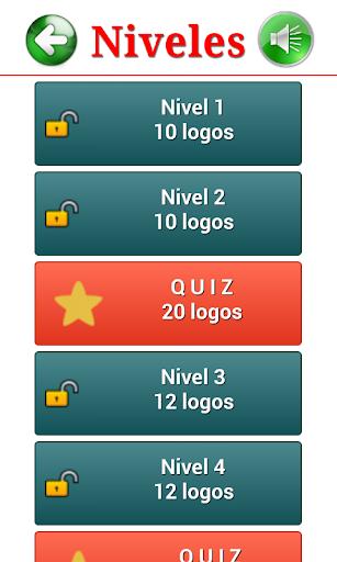 【免費益智App】Logo Game-APP點子