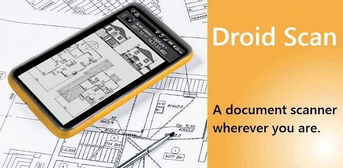 Droid Scan Pro PDF v4.2