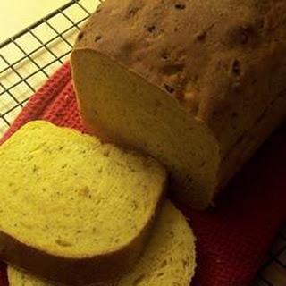 Basil and Sun-Dried Tomato Bread Recipe