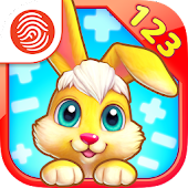 Wonder Bunny Math Race