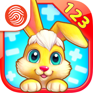 Wonder Bunny Math Race APK