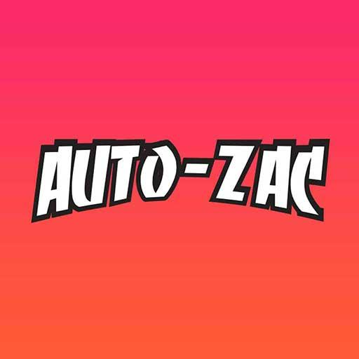 Auto Zac 新聞 LOGO-玩APPs