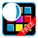 ChromaBurst Brick Breaker Free icon
