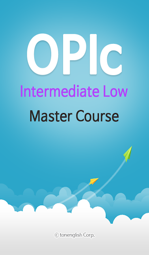 OPIc IL Master Course