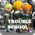 TroubleSchool icon