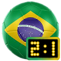 Brazil Live Scores icon
