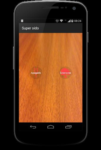 Super Ear 1.7.2 screenshots 1