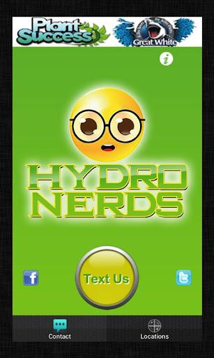 Hydro Nerds