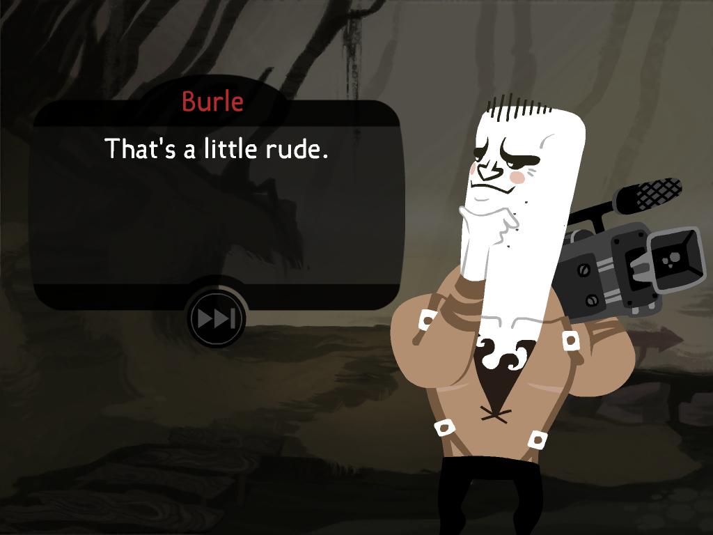Detective Grimoire screenshot #9