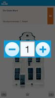 Screenshot of KLM Houses
