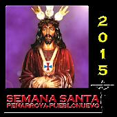 Semana Santa Pya-Pvo 2015