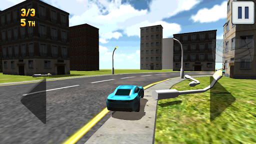 Get The Auto 3D