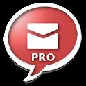 Shake Reader Pro [SMS reader] icon