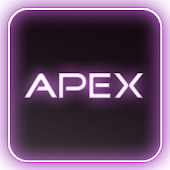 Apex Theme Glow Legacy Purple