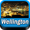 Wellington Offline Map Guide icon