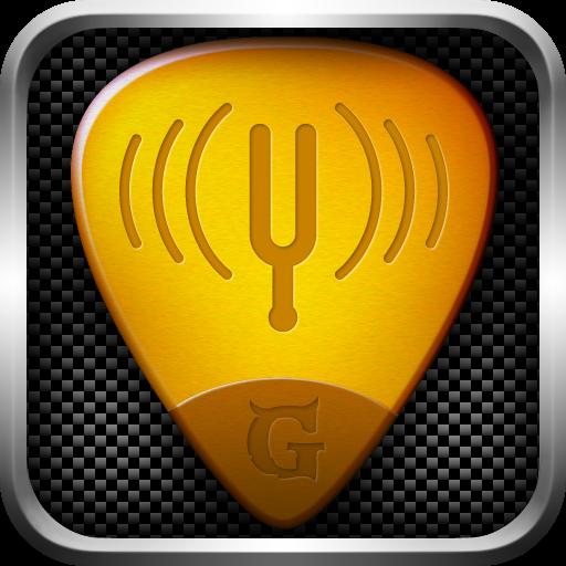 app insights ultimate guitar tuner apptopia. Black Bedroom Furniture Sets. Home Design Ideas