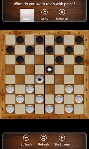 Russian checkers - Shashki  screenshots 6