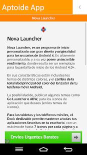 App Aptoide Blog APK for Windows Phone   Download Android APK