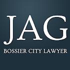 Bossier City Lawyer App icon