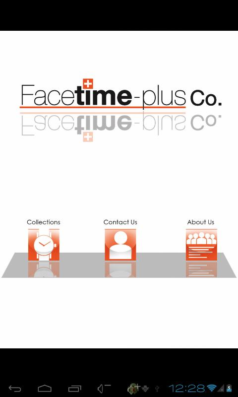 Facetime Plus Trendy - screenshot