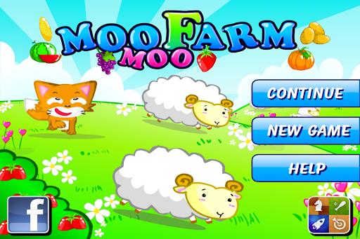 Moo Farm - casual