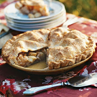 Antique Apple Pie.