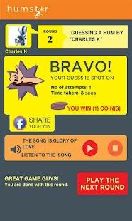 HumStar - screenshot thumbnail