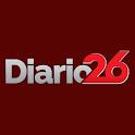 Diario 26 icon