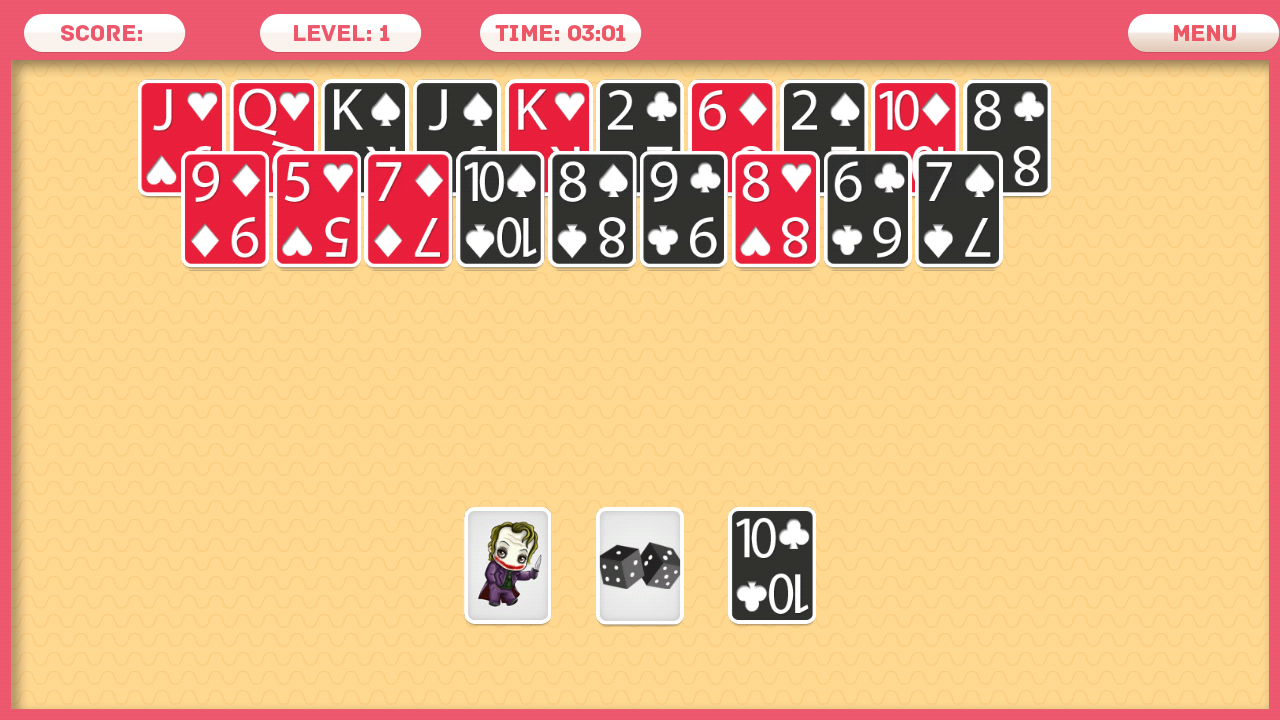Solitaire Center - screenshot