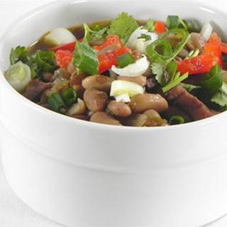 Guadalajara Soup.
