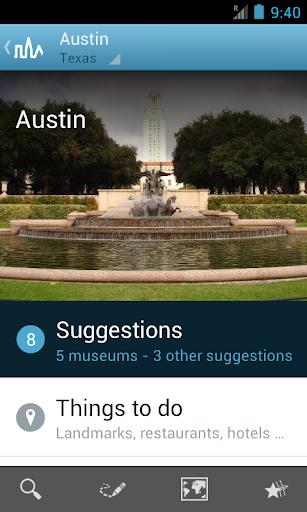 Texas Travel Guide by Triposo  screenshots 2