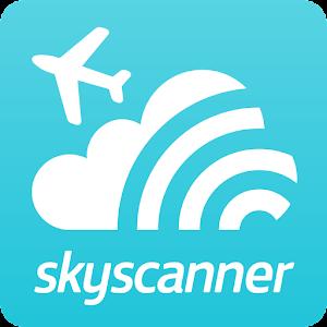 Skyscanner todos los vuelos Gratis