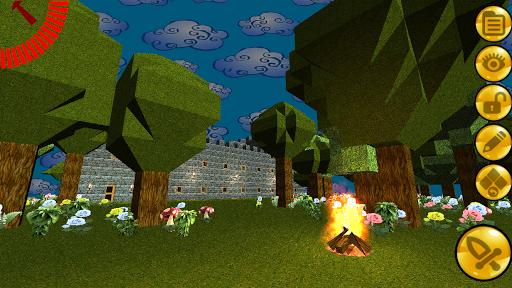 Block Tales - Minecraft Sim