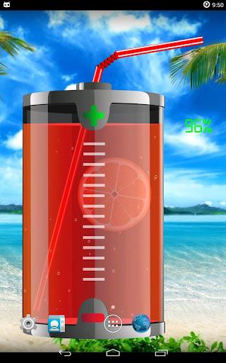 多汁的电池