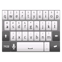 Afrikaans for Smart Keyboard logo