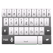 Afrikaans for Smart Keyboard