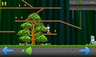 Screenshot of Ozzy's Odyssey Trial