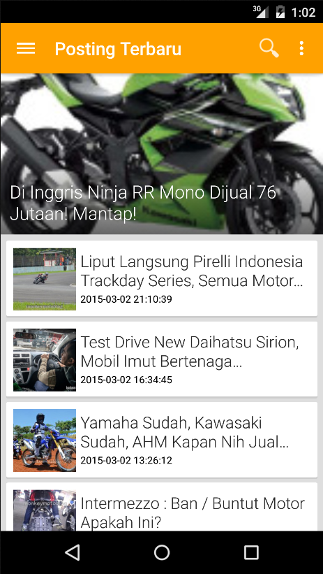 Monkeymotoblog- screenshot