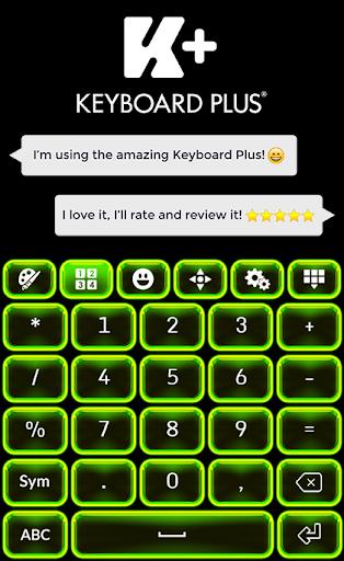 玩個人化App|鮮やかなキーボードのテーマ免費|APP試玩
