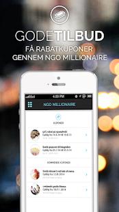 NGO Millionaire- screenshot thumbnail