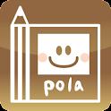 polaLetter logo