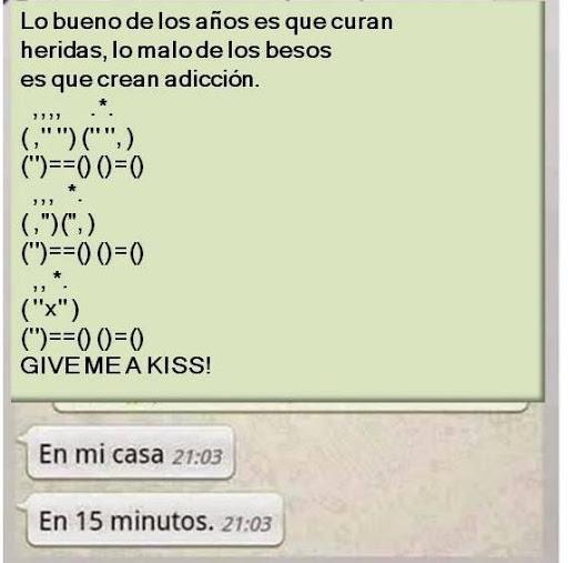 Spanish Beautiful Texts and LOVE quotes 15 screenshots 11